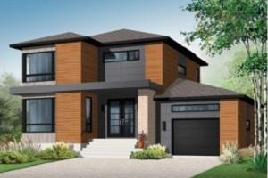 duurzame villa bouw